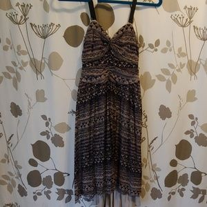 Free People hi lo dress